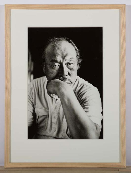 예술가 시리즈 - 김기창