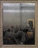 미술관의 도시산책자_루브르-모나리자