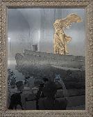 미술관의 도시산책자_루브르-니케의 여신상