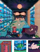 Room type 2(외톨이_01, 02, 03)