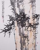 재상불교(在上不驕) /2006 /사공홍주